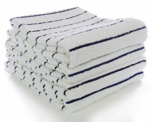 Luxury Extra Large Beach-Pool Towels, Hotel and Spa Collection